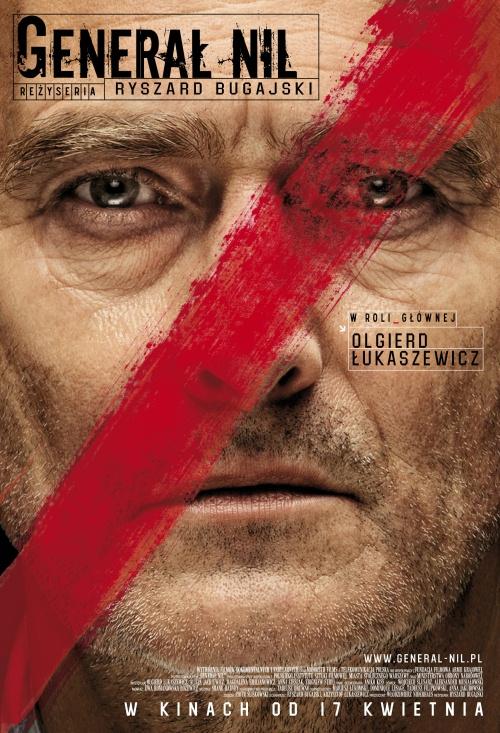Generał Nil (2009) DVDRip - Film Polski