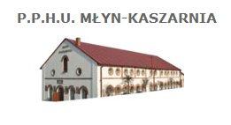 Młyn - Kaszarnia Rudnik nad Sanem