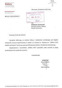 pismo_Ministra