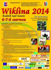 wiklina_2014_plakat